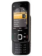 Spesifikasi Nokia N85