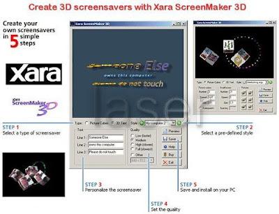 xara 3d portable free download