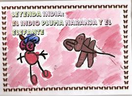 GANAMOS CON LA LEYENDA INDIA