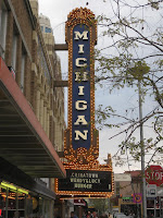 Chinatown at the Michigan Theater's Noir Series