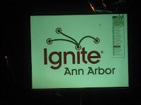 Ignite Ann Arbor