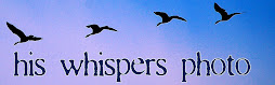 HIS WHISPERS PHOTO