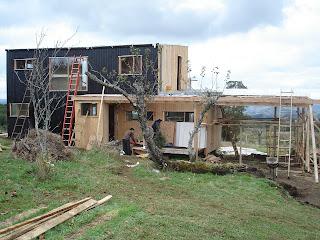 Energitermika viviendas bioclimaticas prefabricadas - Casas bioclimaticas prefabricadas ...