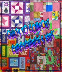 Quilts For Christchurch
