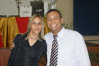 Prs Ricardo e Regiane