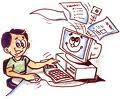 TIC en el trabajo virtual