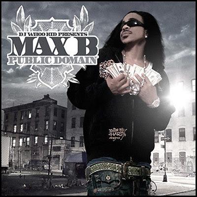 max b million dollar baby 2.5