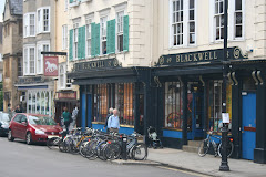 Blackwell Booksellers