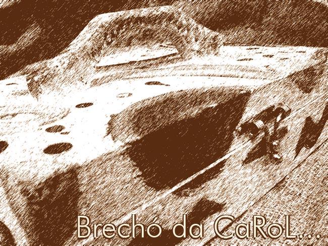 Brechó da CaRoL...