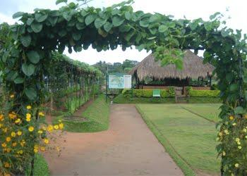 how to start agro tourism