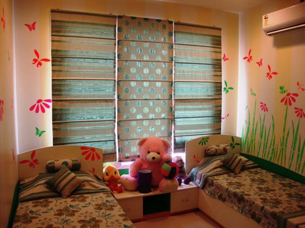 Kids Bedroom Design By Design First