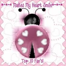 Top 10 Fav's