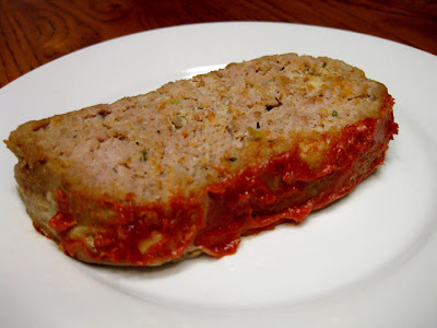 mixed salad annie turkey meatloaf