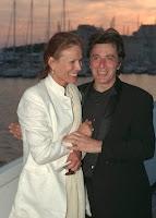 Al Pacino Marthe Keller