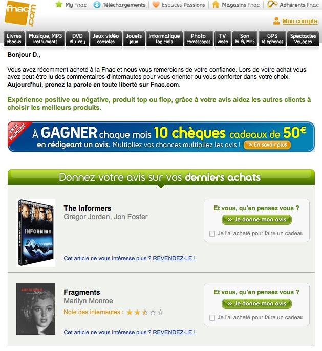 Fnac Fichier L'1so- Où Ai-Je La Tête ?