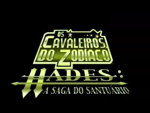 hades saga santuario: