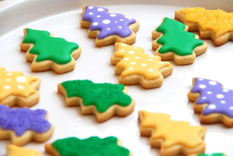 Las primeras galletas de Navidad ya están aquí, habrá más entregas  title=
