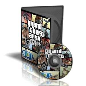 Download   GTA San Andreas PT BR Completo