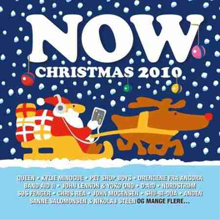 1288744564nowchristmas2 7 Download Musicas   Now Christmas 2010