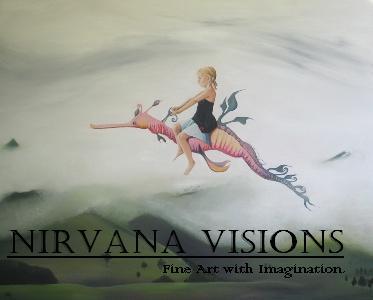 Nirvana Visions