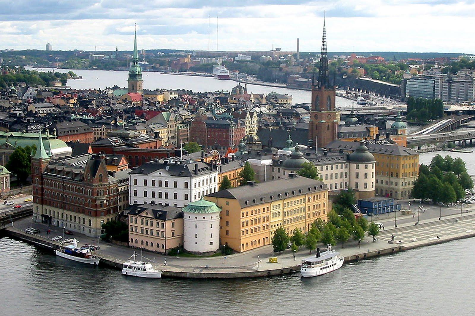 ... Pictures of Sweden http://gonesavage.blogspot.com/2010/06/sweden.html