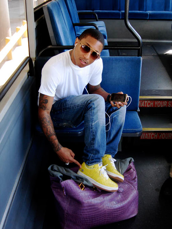 Amazing style: pharrell williams