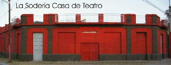 La Sodería Casa de Teatro