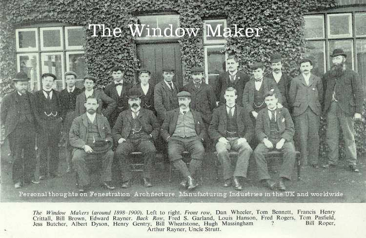 The Window Maker