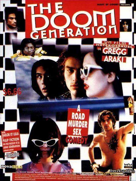 Resultado de imagem para geração maldita filme