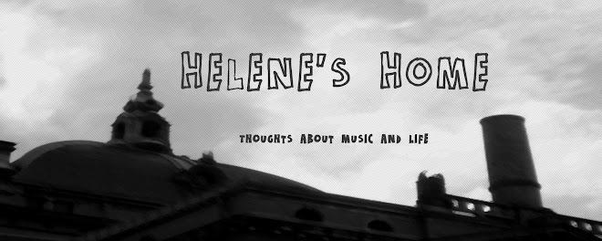 Helene's home