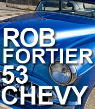 Rob Fortier Interview