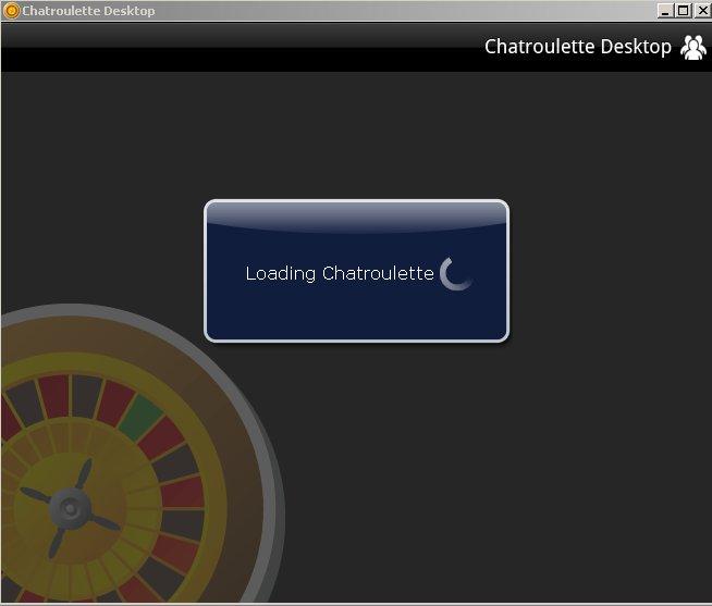 chatroulette programı