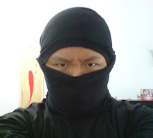 Angry Ninja