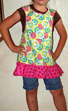 Lil Cutie Girly Apron