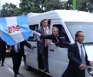 1950-2010: Compañero Néstor Kirchner