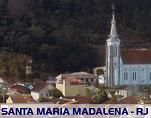 Prefeitura Municipal de Santa Maria Madalena/RJ