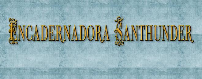 ENCADERNADORA SANTHUNDER