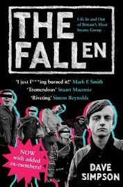 The Fallen - the paperback