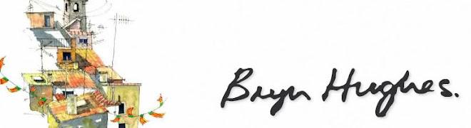 Bryn Hughes