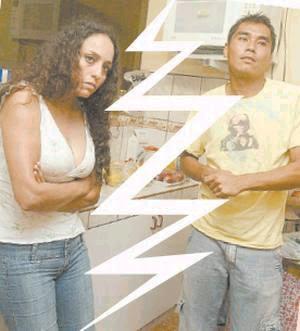 Sara Manrique y Tenchy Ugaz