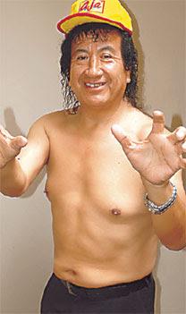 Carlos Morales - Grupo Guinda