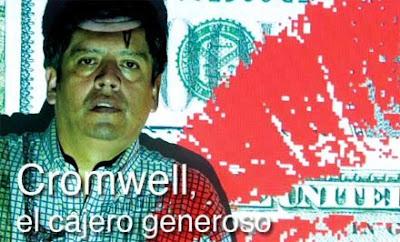 Cromwell Gálvez