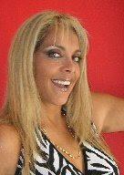 Lucy Bacigalupo
