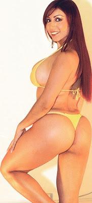 Daisy Araujo