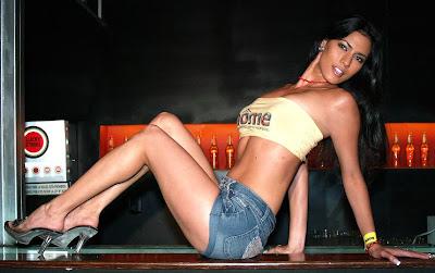 Patricia Neglia