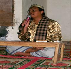 Pimpinan Pondok
