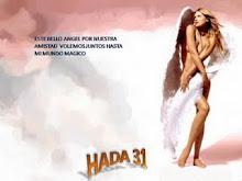 Un regalo de HADA 31 gracias amiga