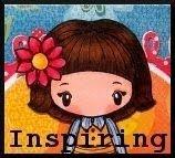 Inspiring Award...