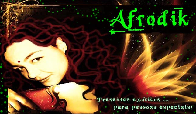 Afrodik