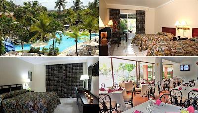 Riande Aeropuerto Hotel & Resort - Panama